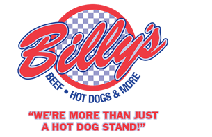 Billy's Catering & Beef